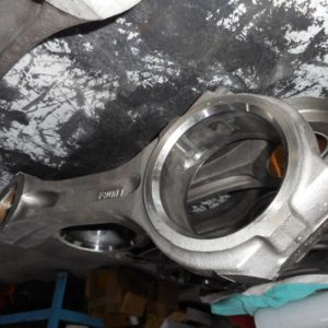 R501566 4 CONNECTING ROD