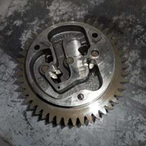 RE527933 RE53654 OIL PUMP GEAR.2