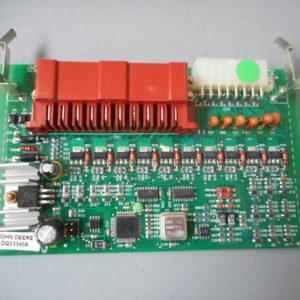 DQ53340 CIRCUIT BOARD 002
