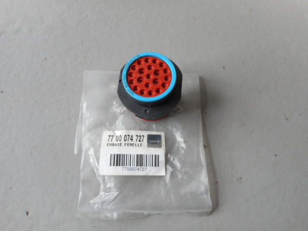 7700074727 CONNECTOR REF 001