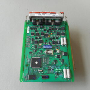 AH220609 ELECTRONIC CONTROL UNIT